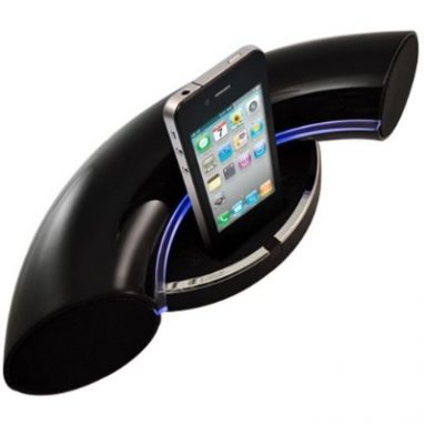 2.1 Stereo Docking Station and Speaker System for iPhone and iPod