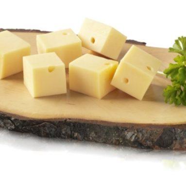 Bark Cheese Board