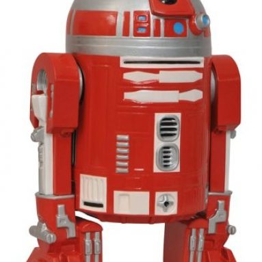Red R2-R9 Figure Bank
