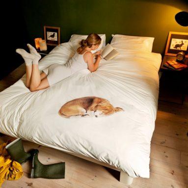 Snurk Bed Linen Bob