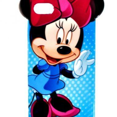 Disney Blue Minnie Mouse iphone 5
