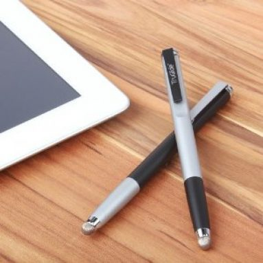 TruGlide Pro Precision Stylus with Microfiber Tip