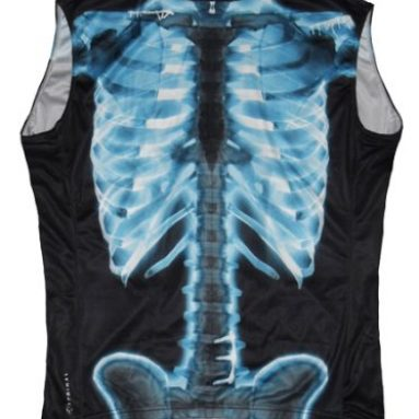 X-Ray Cycling Jersey