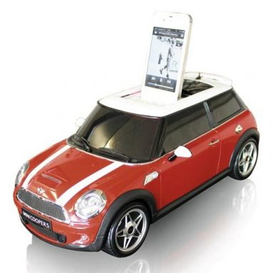 MINI COOPER Docking Station