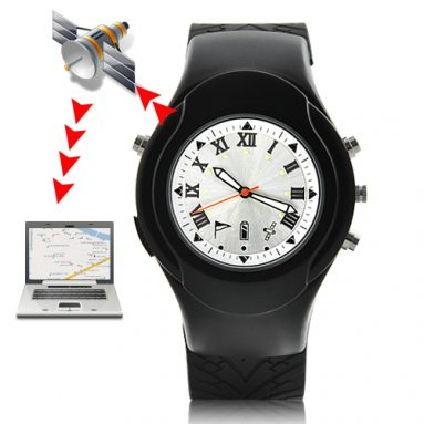 GPS Watch Deluxe