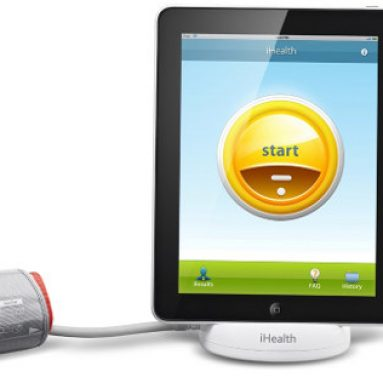 Blood Pressure for iPhone, iPod touch and iPad