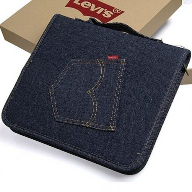 iPad 4/3/2 Case Cover LEVIS Jean