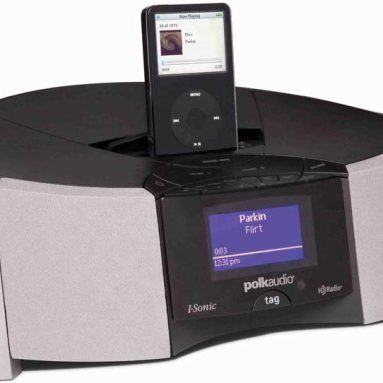 I-Sonic Entertainment System 2