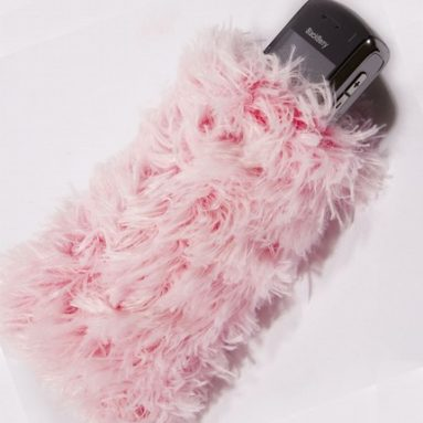 Cell Phone/iPod Sleeve