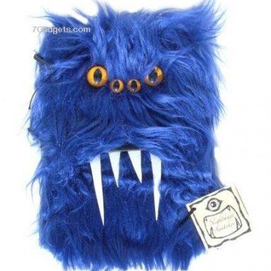 Journal- Groulby the Nightmare Snatcher