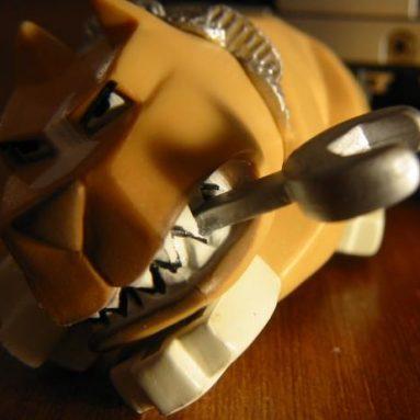 USB Flash Drive Dog