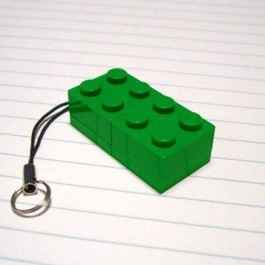 Zip Zip Memory Brick