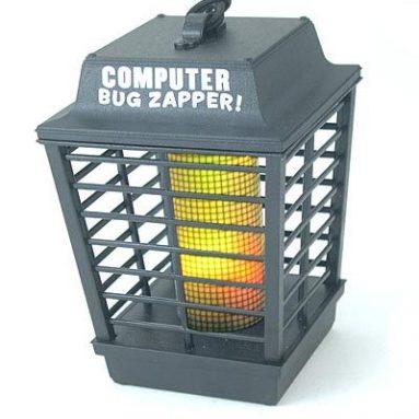 Computer Bug Zapper