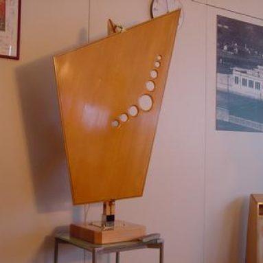 Opera Sonora loud-speaker