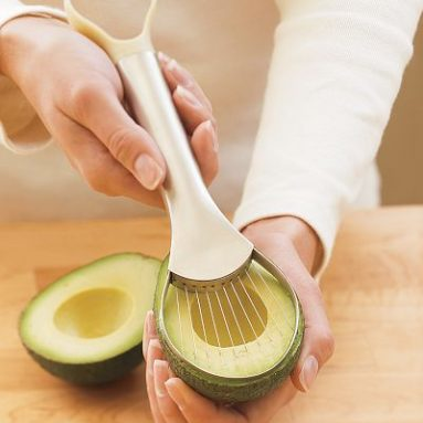 Avocado Pitter/Slicer