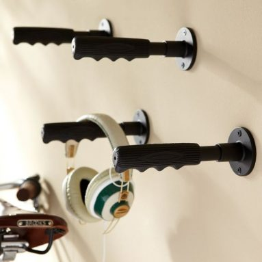Bike Handle Hooks