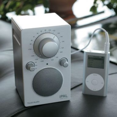 iPAL for iPOD