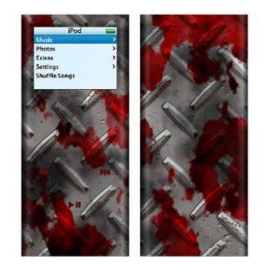 iPod nano Skin