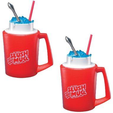 Frozen Ice Beverage Travel Slushie Cup