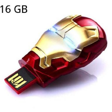 Marvel IRON MAN 3 MARK 42 16GB