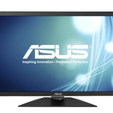 ASUS  31.5-Inch 4K Monitor