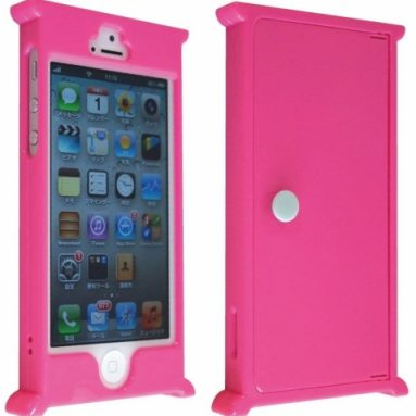 Door iPhone 5 Case