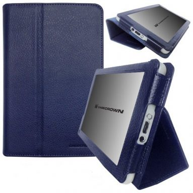 Blue Case Blue for Amazon Kindle Fire Tablet