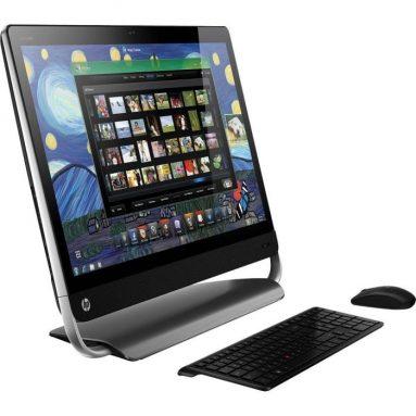 HP 27-Inch Desktop