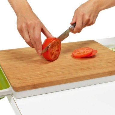 3-in-1 Cutting Board