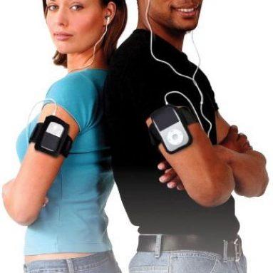 iSnug Armband for iPod