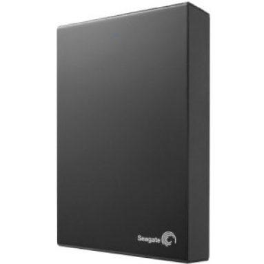 Seagate 4 TB 3.5″ External Hard Drive USB 3.0