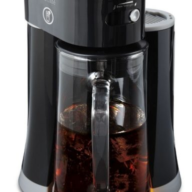 Mr. Coffee Tea Cafe Iced Tea Maker