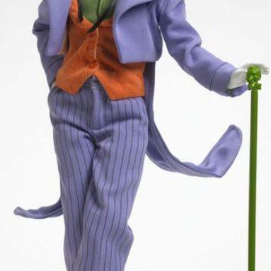 The Joker Doll