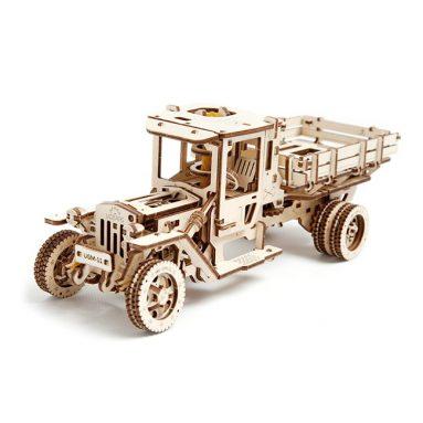 Mechanical DIY Truck