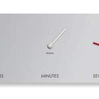 Clock mix