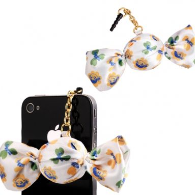 Candy Earpphone Jack Accessory