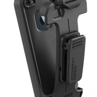 Belt Clip for iPhone 5