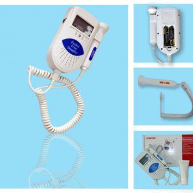 Sonoline B Prenatal Heart Listener/Detector
