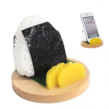 Delicious Food Stands for Smartphone