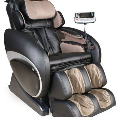 Cyber Monday: Massage Chair Zero Gravity Recliner Shiatsu 32 Air Bags