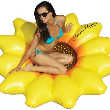 Swimline Sunflower Float