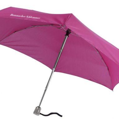 The World's Smallest Automatic Umbrella