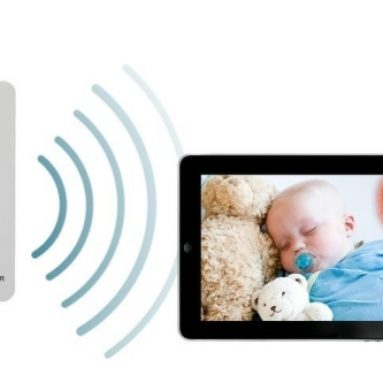 WiFi Baby 2.0