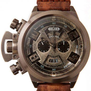 Welder Unisex 3600 K24 Oversize Watch