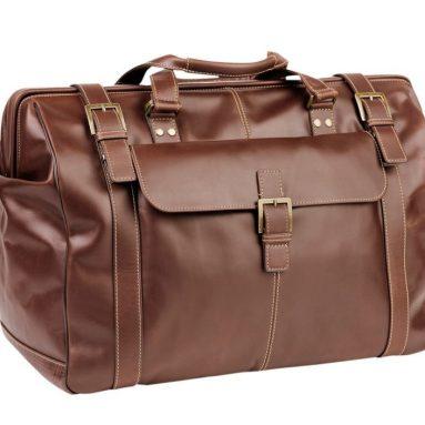 Boconi Bryant Safari Bag
