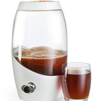 Kombucha Brewing Jar 5L