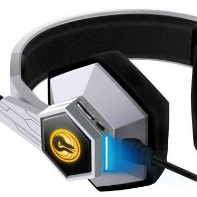 Star Wars: The Old Republic Gaming Headset