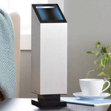 Filterless UV Air Purifier