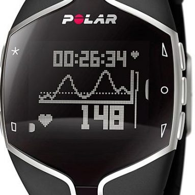 Heart Rate Monitor with Training Guidance
