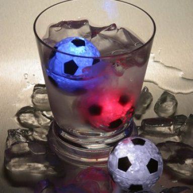 Lited Soccer Balls